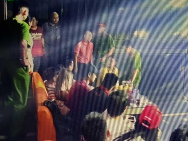 Dân chơi phê ma túy trong 2 quán bar Sài Gòn - ảnh 1