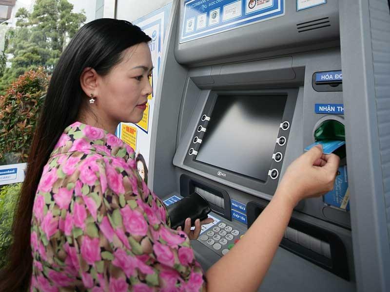 Tết này ATM có hết tiền, kẹt máy?  - ảnh 1
