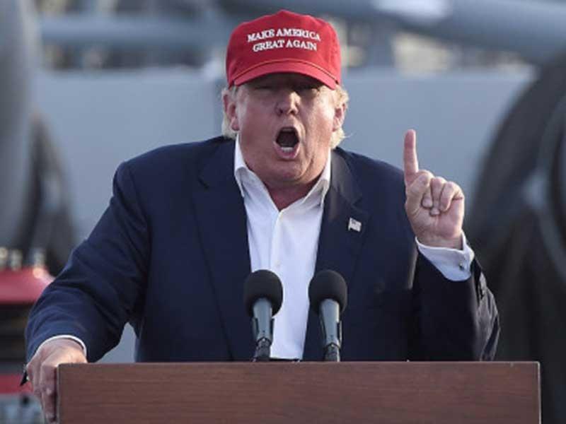 'Robot sát thủ' đang chờ Trump phán quyết - ảnh 2
