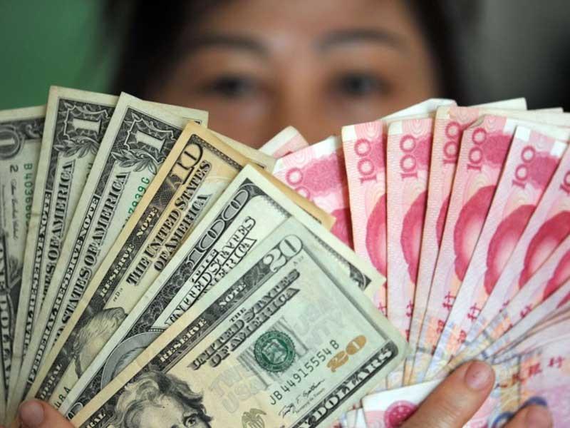 Năm 2017, Mỹ và TQ có đưa kinh tế châu Á đi lên? - ảnh 1