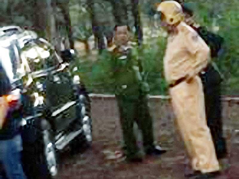 Bắt xe chở hàng lậu chạy trốn như phim - ảnh 1