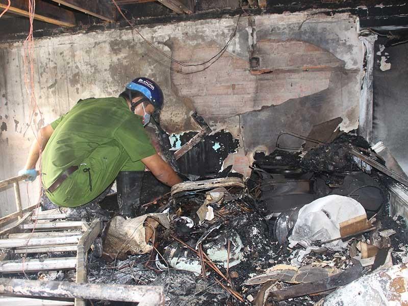 'Tự đốt nhà' khi dọn đồ đón tết mà không biết - ảnh 1