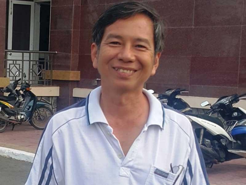 Giám đốc Phú An Sinh được tại ngoại điều tra - ảnh 1