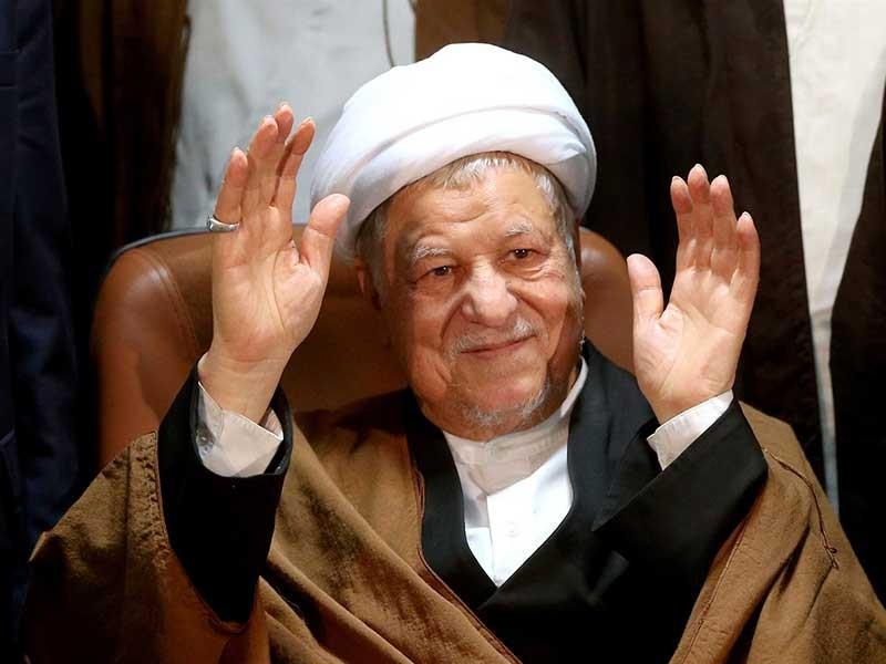 Cựu tổng thống từ trần, Iran tổ chức quốc tang ba ngày  - ảnh 1