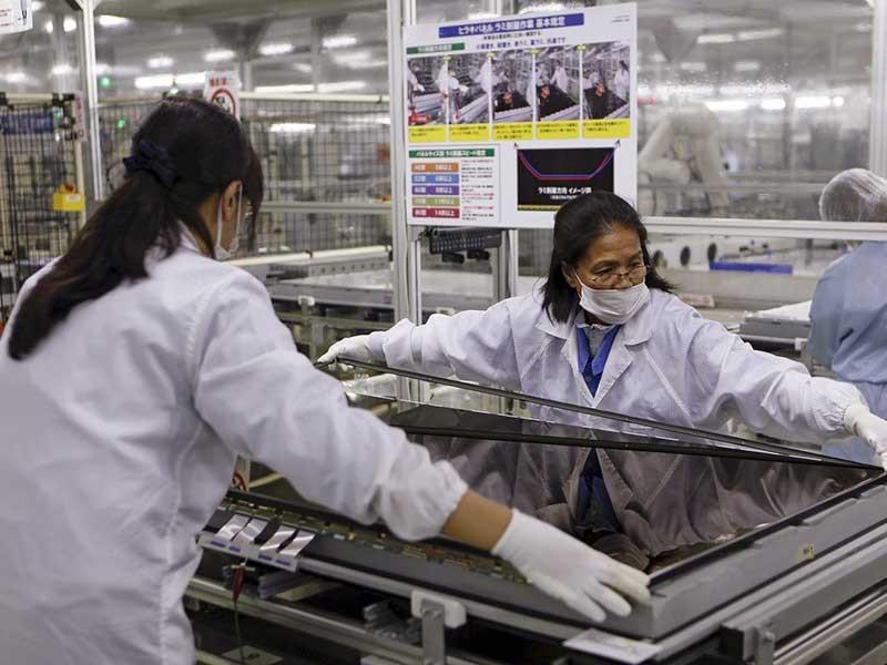 Thế giới bảo vệ quyền nghỉ ngơi cho lao động nữ - ảnh 2
