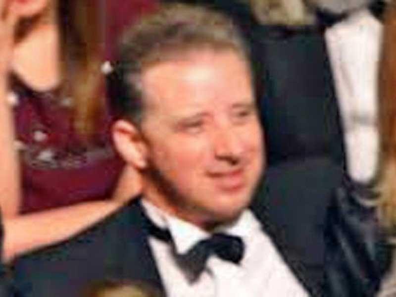 Tác giả tài liệu mật về ông Trump trốn biệt  - ảnh 1