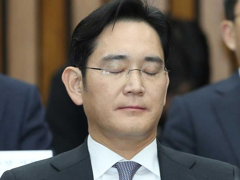 Tương lai bất ổn của 'thái tử' Samsung  - ảnh 2