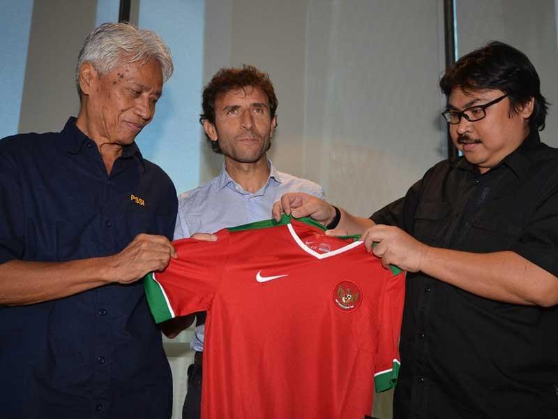 Vì sao Indonesia chọn ông Aspas từng VĐ U-20 châu Âu? - ảnh 1