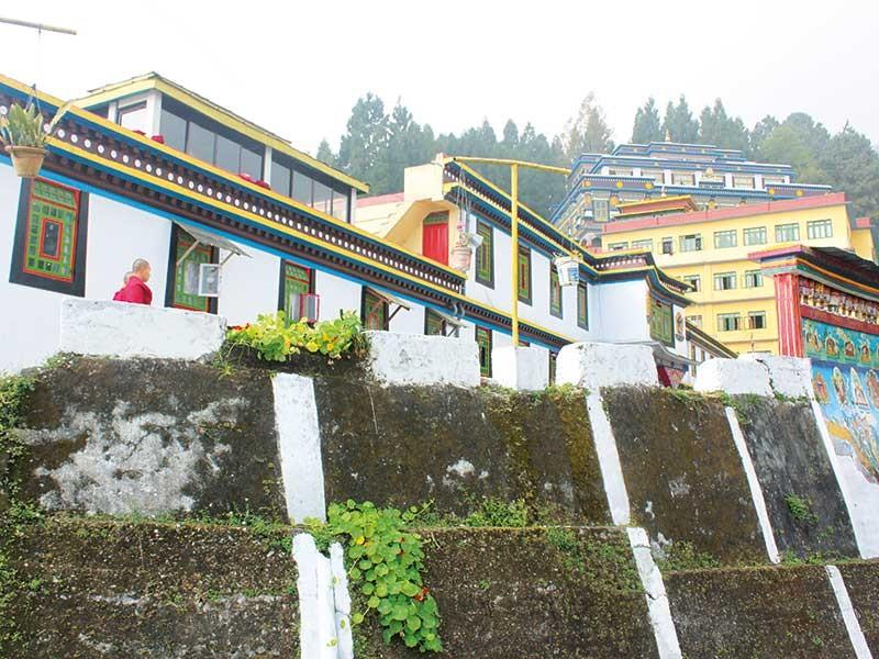 Sikkim vừa đến là thấy thương rồi! - ảnh 1