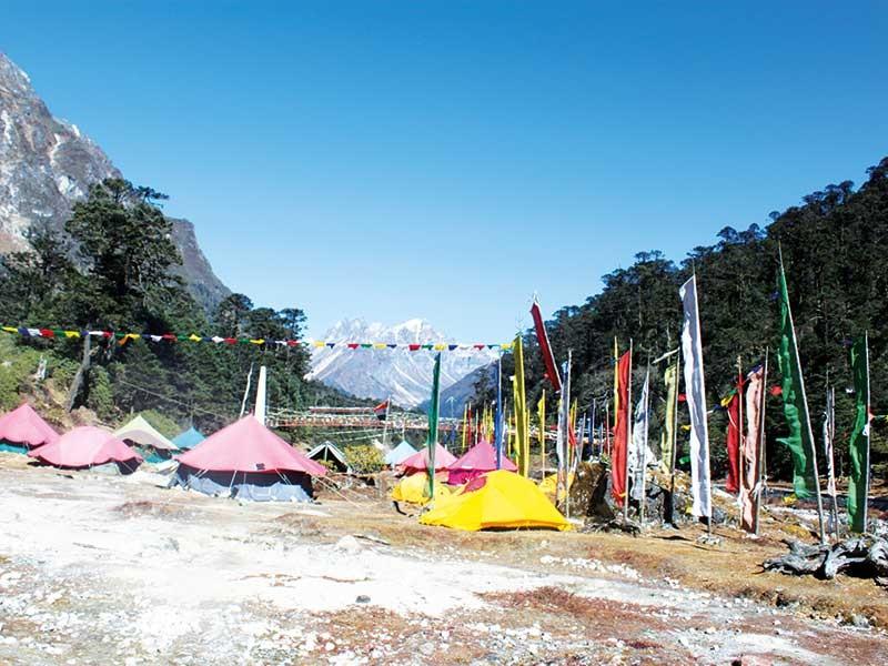 Sikkim vừa đến là thấy thương rồi! - ảnh 4
