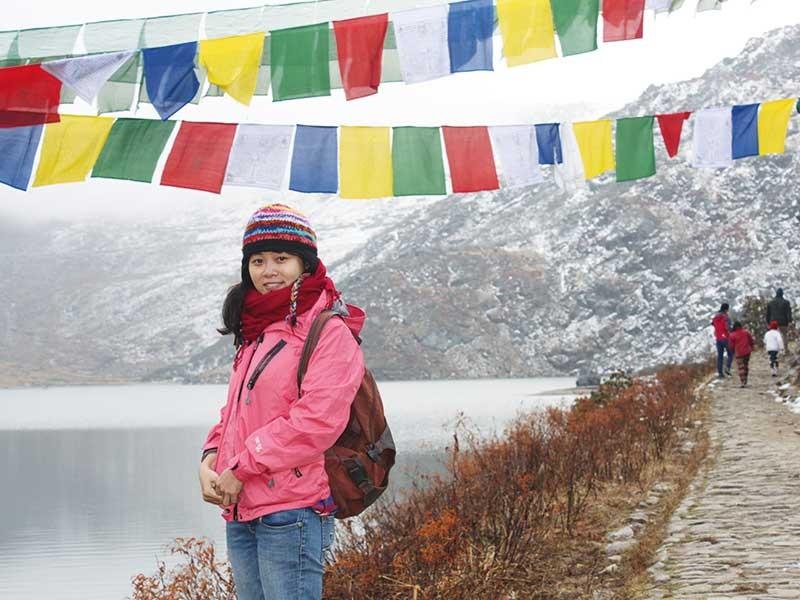 Sikkim vừa đến là thấy thương rồi! - ảnh 5