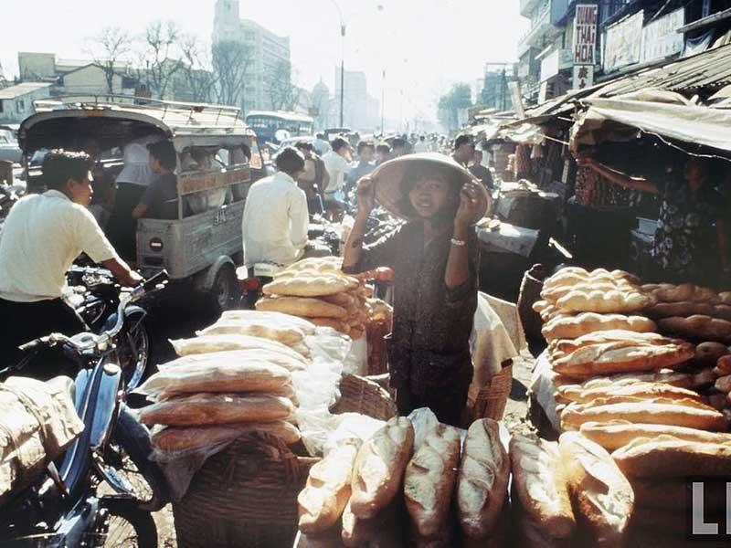 Năm mới thăm chợ cũ - ảnh 1