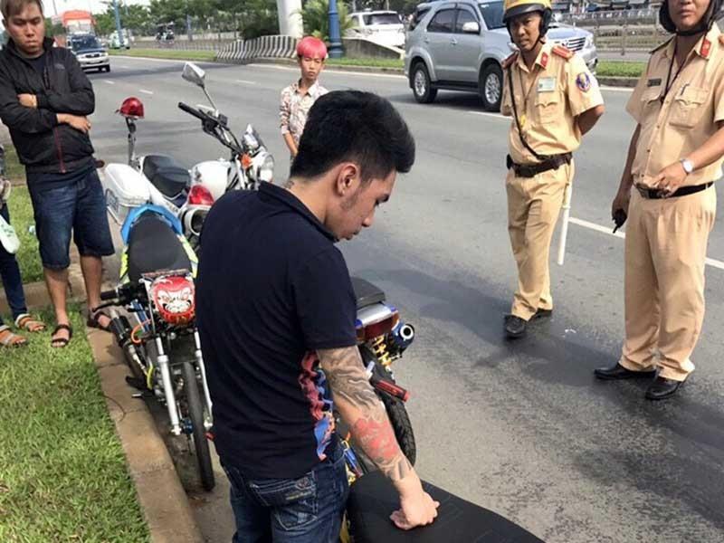 Tướng Lê Đông Phong yêu cầu ổn định giao thông sau Tết - ảnh 1