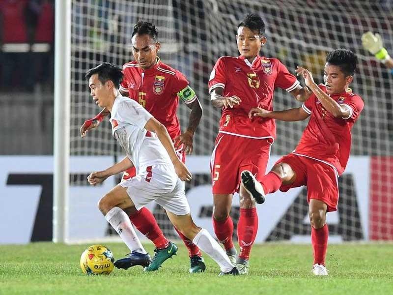 U-22 Việt Nam đá kiểu gì với Malaysia? - ảnh 1
