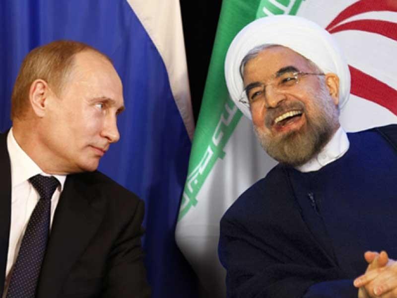 Iran có là vật cản ngăn cách Trump - Putin? - ảnh 1