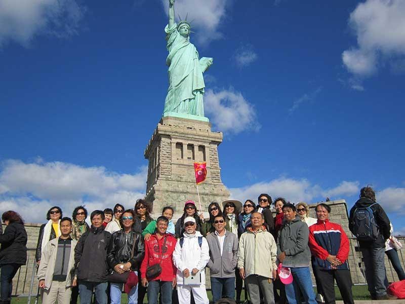 Người Việt đi du lịch Mỹ sẽ gặp khó khăn? - ảnh 1