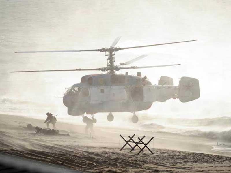 Nga sắp tập trận lớn, các nước Baltic cầu cứu NATO  - ảnh 1