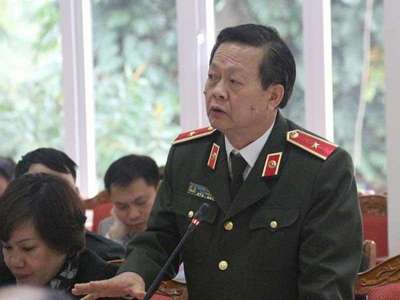 Tung lực lượng chặn thực phẩm bẩn từ Trung Quốc - ảnh 1