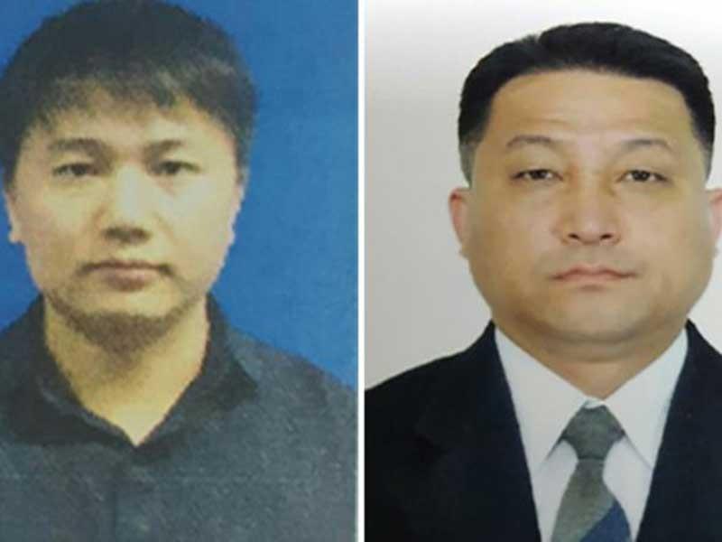 Vụ sát hại Kim Jong-nam: Hé lộ nhiều bất ngờ  - ảnh 1