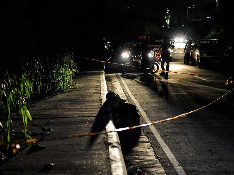Cuộc chiến ma túy Philippines: Ám ảnh và giằng xé - ảnh 2