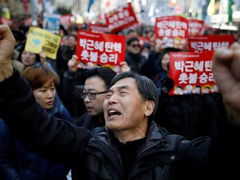 Tương lai nào cho Hàn Quốc? - ảnh 1