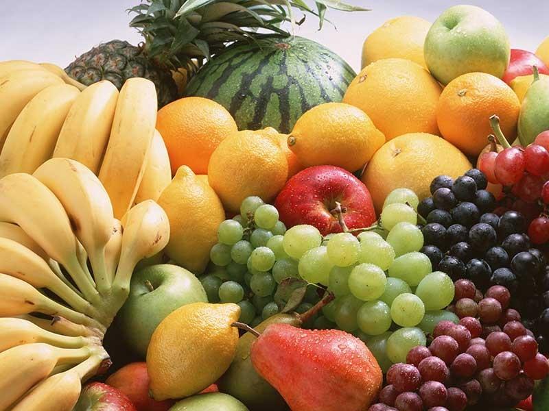 Ăn trái cây thế nào thì tốt - ảnh 1