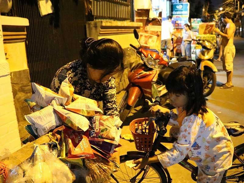 Tình người trên đất Sài Gòn - ảnh 2