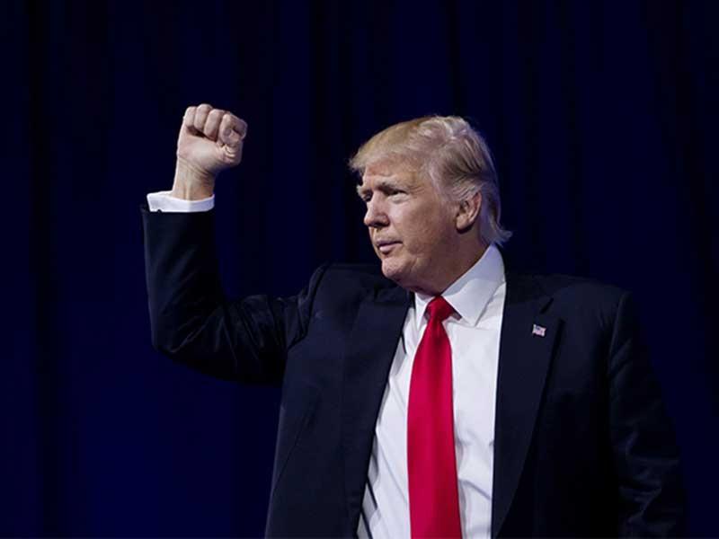 Ông Trump muốn thoái lui tại Liên Hiệp Quốc? - ảnh 1