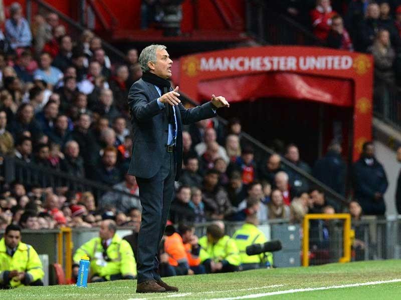 Mourinho có phá vỡ truyền thống của MU? - ảnh 1