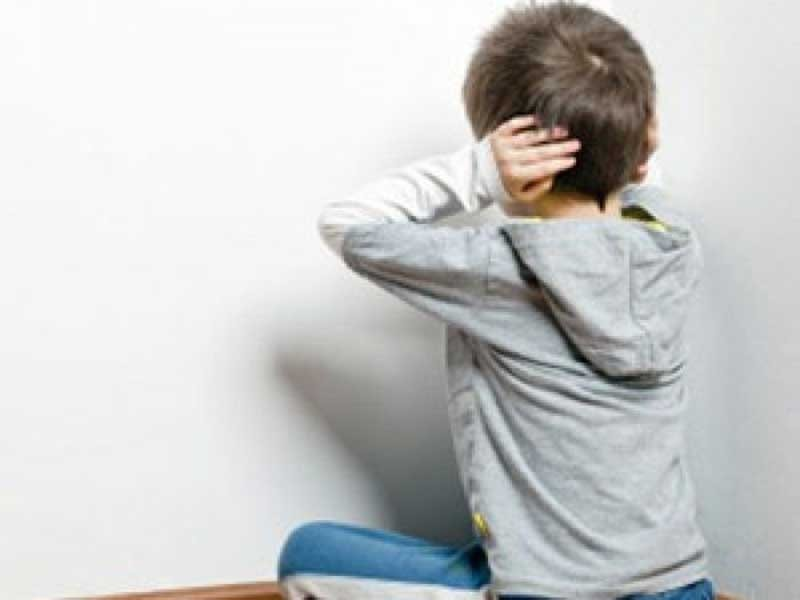 Trẻ tự kỷ dễ chết vì chấn thương hơn trẻ bình thường  - ảnh 1