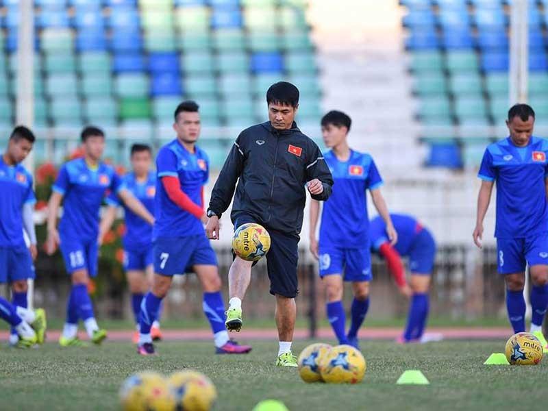 Số phận chiếc vé dự vòng chung kết Asian Cup - ảnh 1
