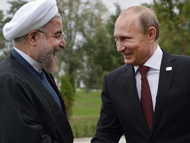 Nga: 'Thuyền trưởng' mới của Trung Đông?  - ảnh 1