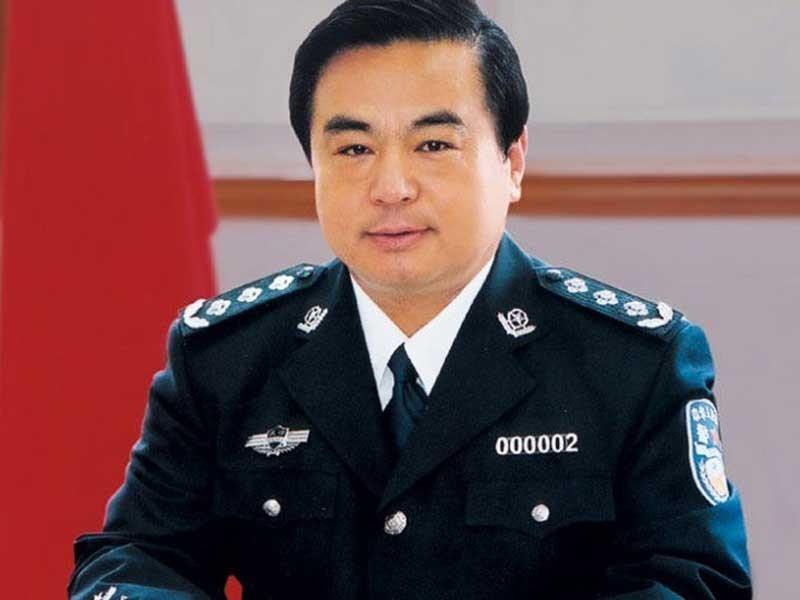 TQ xử cựu giám đốc Công an TP Thiên Tân tội tham nhũng  - ảnh 1