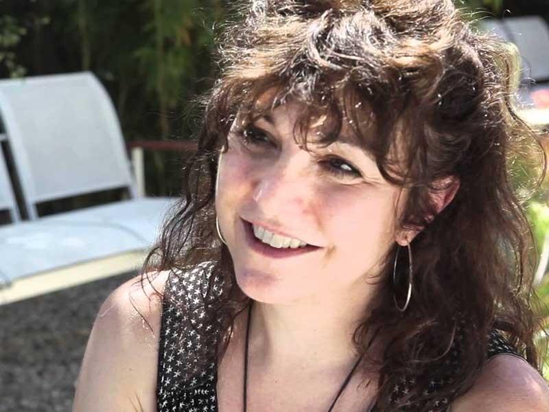 Nữ đạo diễn làm phim về tự kỷ: 'Đừng ngừng hy vọng' - ảnh 2