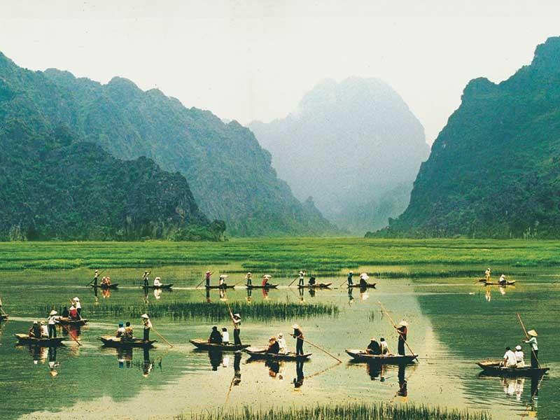 Du lịch Việt chỉ trông chờ 'khỉ Kong'?   - ảnh 2