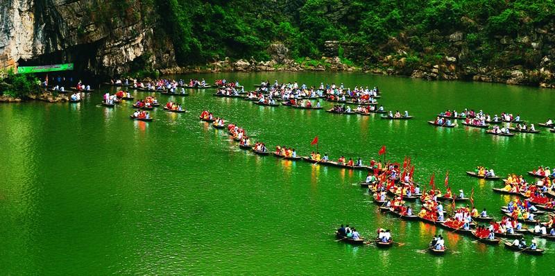 Du lịch Việt chỉ trông chờ 'khỉ Kong'?   - ảnh 1