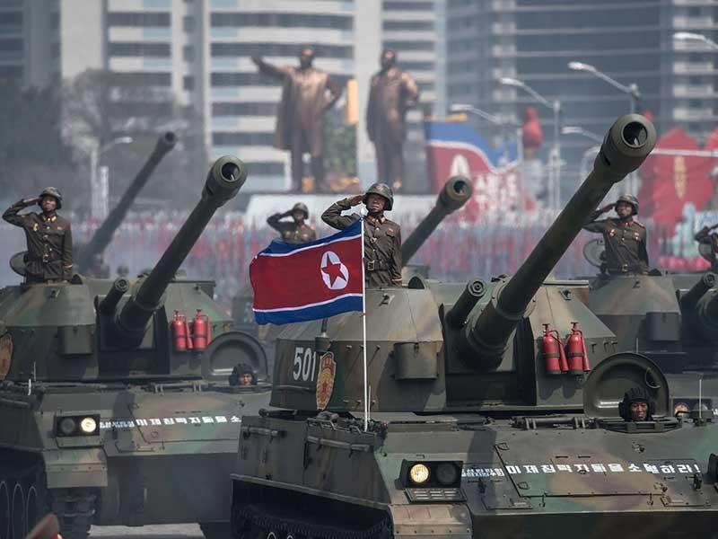 Triều Tiên đang 'vừa thách-vừa thử' ông Trump? - ảnh 1