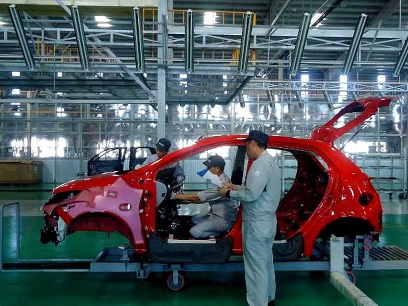 Giấc mơ xuất khẩu ô tô Việt Nam có thành hiện thực?  - ảnh 1