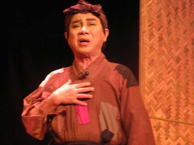 Nỗi ân hận lớn nhất trong đời NSƯT Thanh Sang - ảnh 1