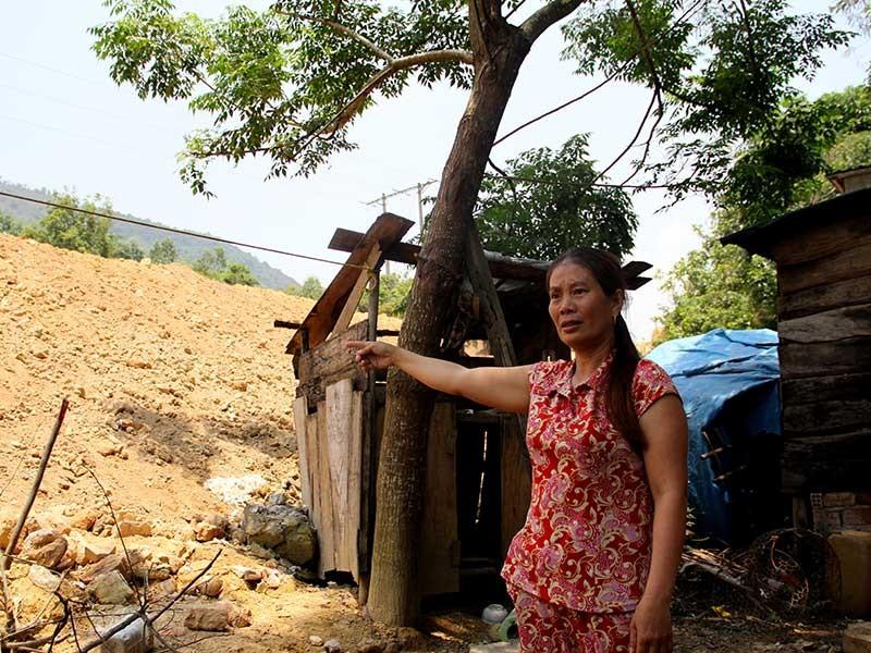 200 hộ dân Đà Nẵng lây lất chờ tái định cư - ảnh 1