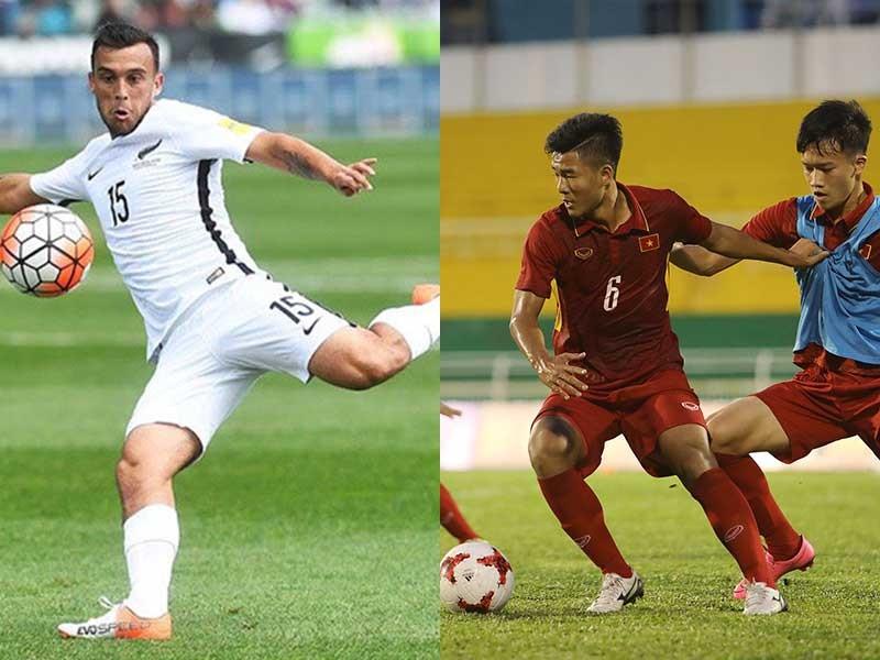 U-20 Việt Nam và giấc mơ World Cup - ảnh 1