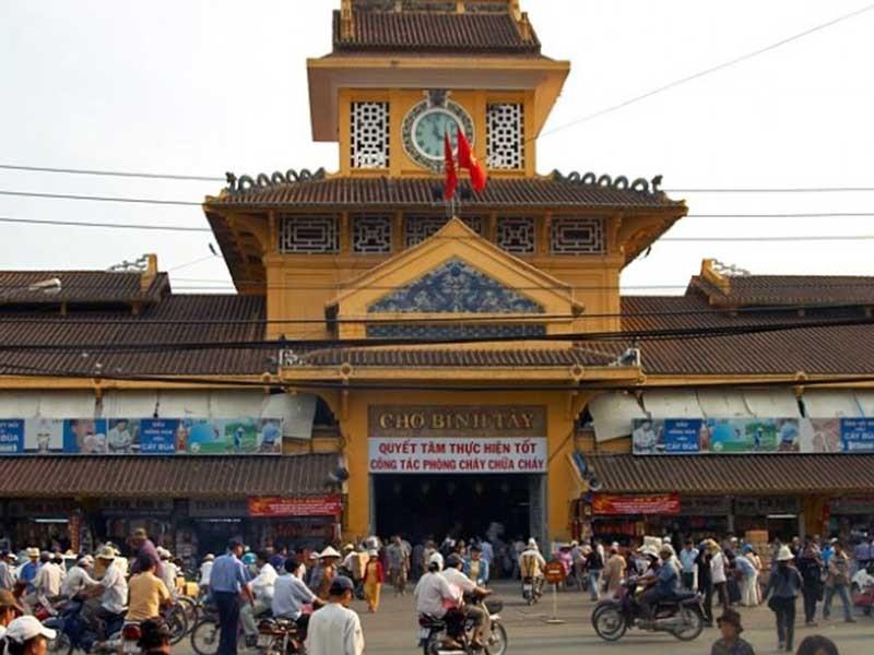 Kinh tế thị trường Sài Gòn thuở ban sơ  - ảnh 1