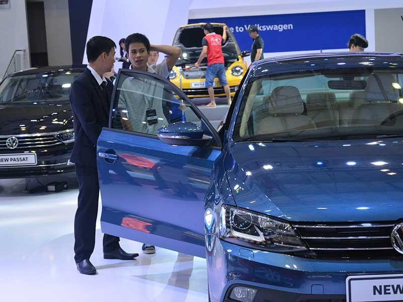 Miễn thuế, người Việt sắp được mua ô tô giá rẻ? - ảnh 1