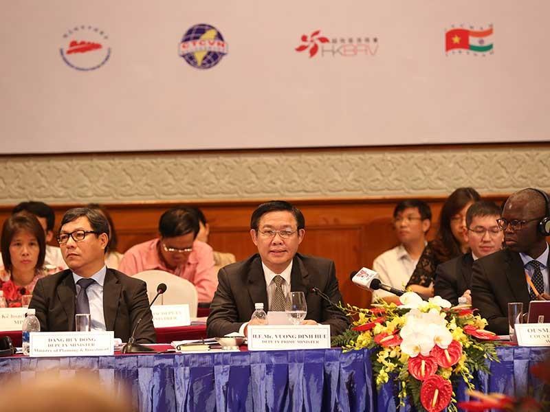 Việt Nam sẽ trở thành quốc gia dẫn đầu về ô tô? - ảnh 1