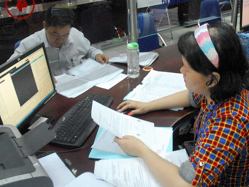 Nên khuyến khích đăng ký mã số thuế - ảnh 1