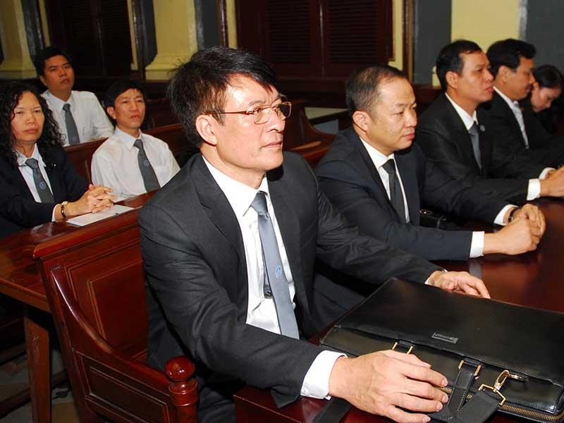 Nhật Bản không buộc luật sư tố thân chủ  - ảnh 1
