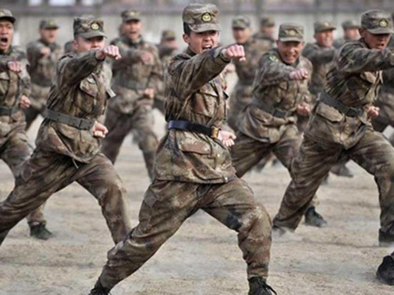 Vì sao quân đội Trung Quốc từ bỏ 'làm kinh tế'? - ảnh 2