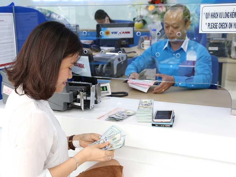Người nước ngoài sẽ được gửi tiết kiệm tại Việt Nam? - ảnh 1