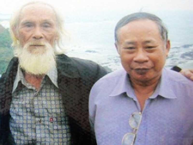 Chuyện tìm mộ vua Hồ Quý Ly bên Trung Quốc  - ảnh 1