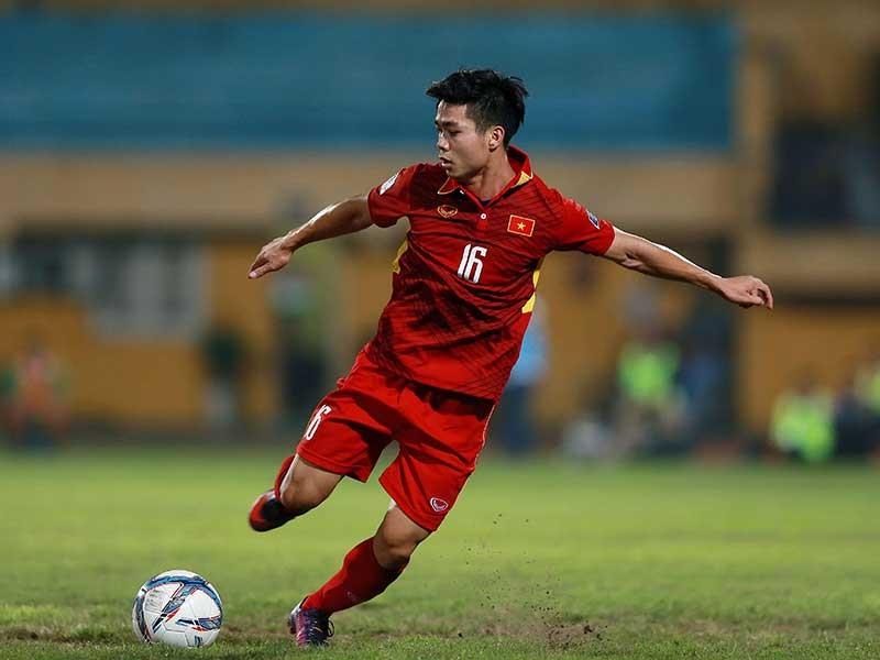U-23 Việt Nam tìm sự sống từ bóng chết - ảnh 1